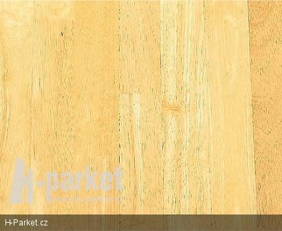 Dřevěná podlaha modřín
